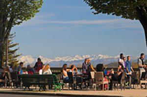 © Pau Pyrénées Tourisme / D. Guilhamassé