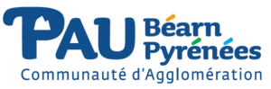 Logo Pau Béarn Pyrénées