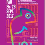 Affiche Colloque Pau2017